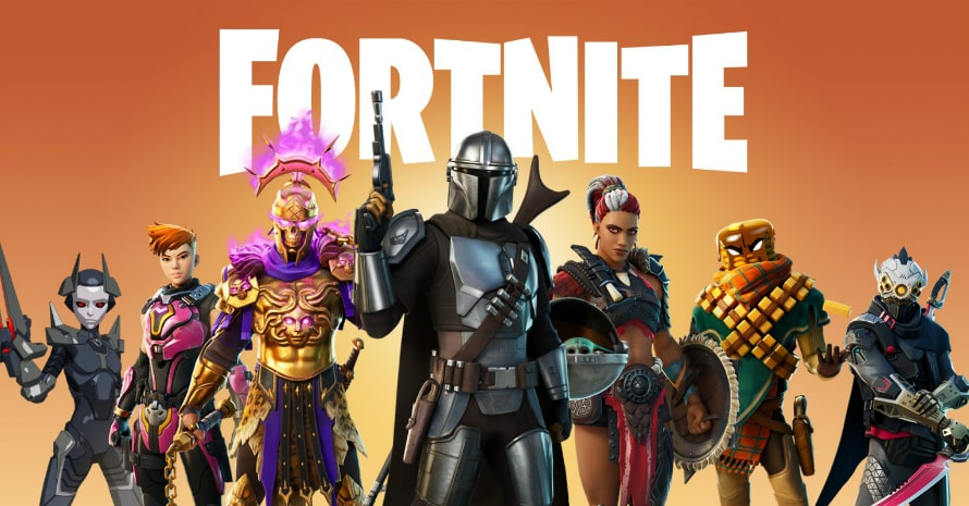 Top Fortnite Crossover Events Every Fan Should Know