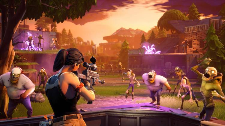 Fortnite Screenshot 1 - jansjoyousjungle.com