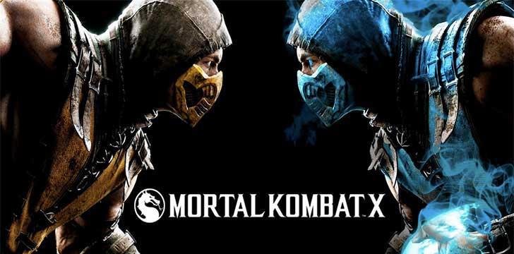 Mortal Kombat X Screenshot 1 - jansjoyousjungle.com