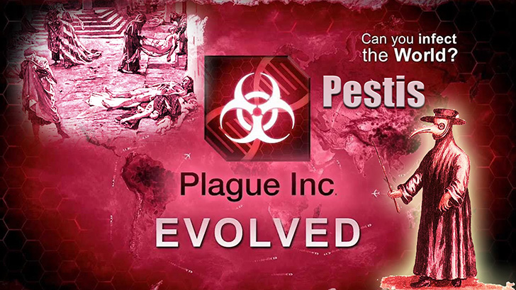 Plague Inc. Screenshot 1 - jansjoyousjungle.com