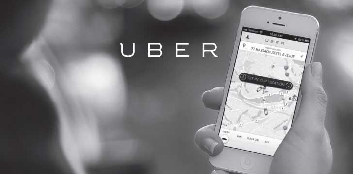 Uber Screenshot 1 - jansjoyousjungle.com